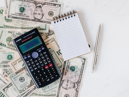 How to use your shop's balance sheet