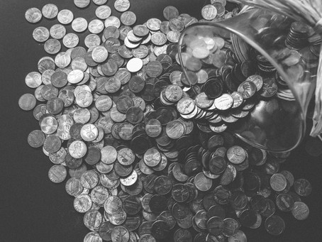 You aren't reaching your financial potential