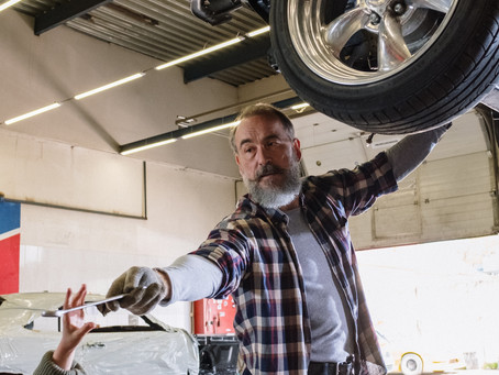 4 responsibilities you should give your techs