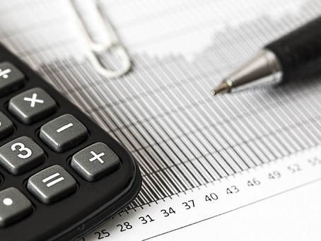 How to use your shop's monthly income statement