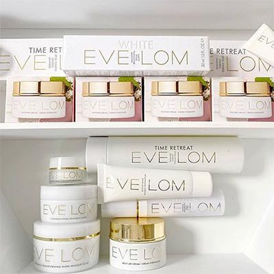 Wholesale - EVE LOM