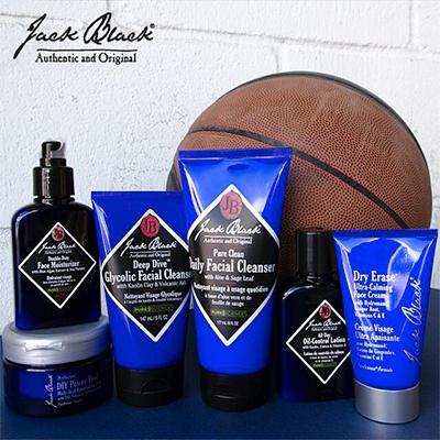 Wholesale - JACK BLACK