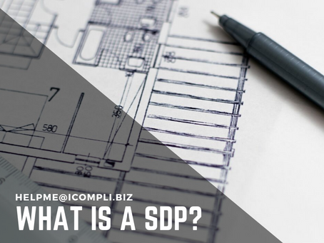 What is a SDP?