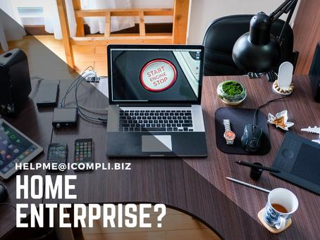 Home Enterprise?