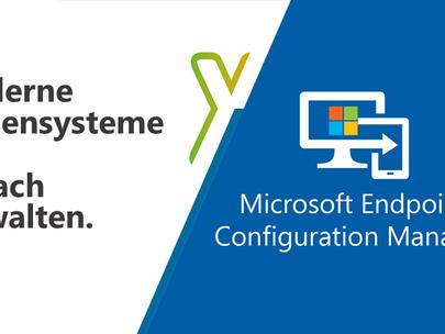 Cashpad mit Microsoft Endpoint Manager (Intune) verwalten
