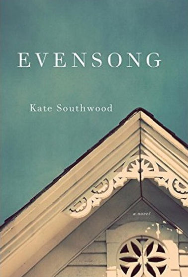 Evensong by Kate Southwood book cover