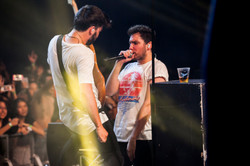 You Me At Six at *SCAPE / 3rd Sept
