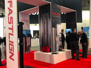 BanaLogic Exhibits at the 2020 NADA Show