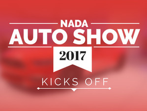 BanaLogic Exhibits Innovative Technology at 2017 NADA Show