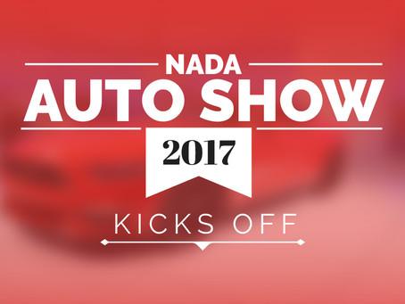 BanaLogic Exhibits Innovative Technology at 2017 NADA Show