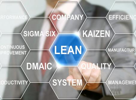 Hva er Lean?