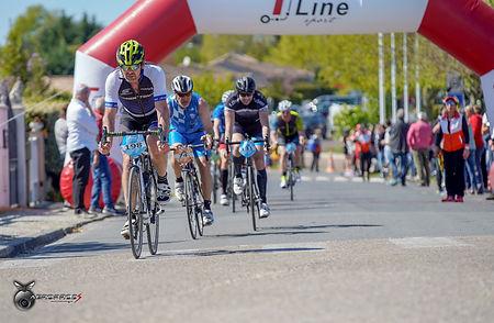 Groupe vélo