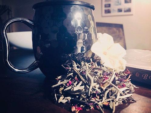 White Cloth Tisane Tea