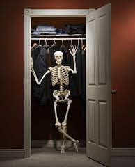 Skeletons in Your Closet?