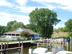 South Haven Marina Clubhouse