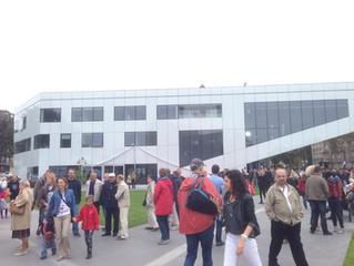 Gdyńska Szkoła Filmowa - nowa siedziba