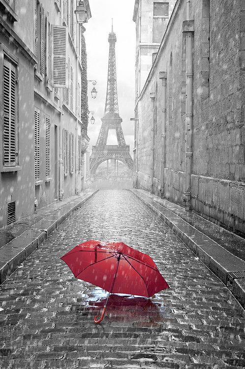 París escenas urbanas parisinas