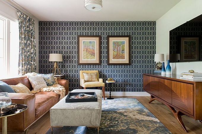 Gorgeous-midcentury-modern-family-room-w