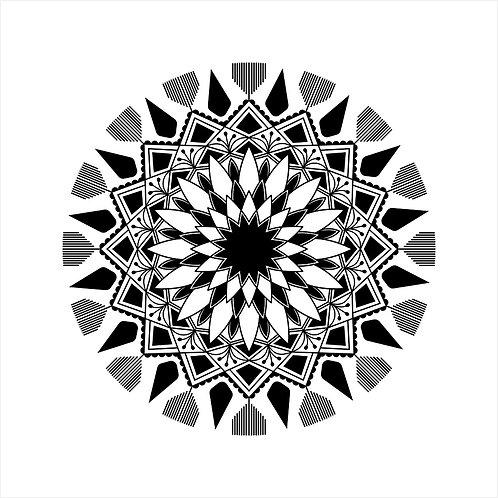 Mandala 011