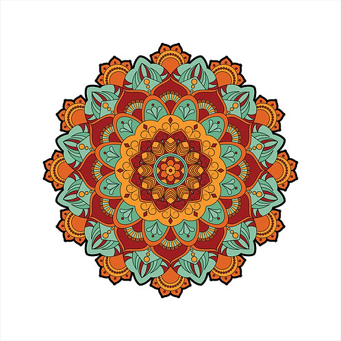 Mandala 022