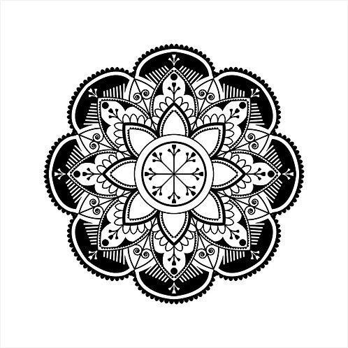 Mandala 008
