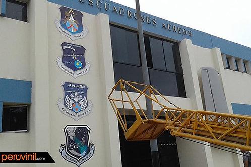 Proyecto Fuerza Aérea del Perú
