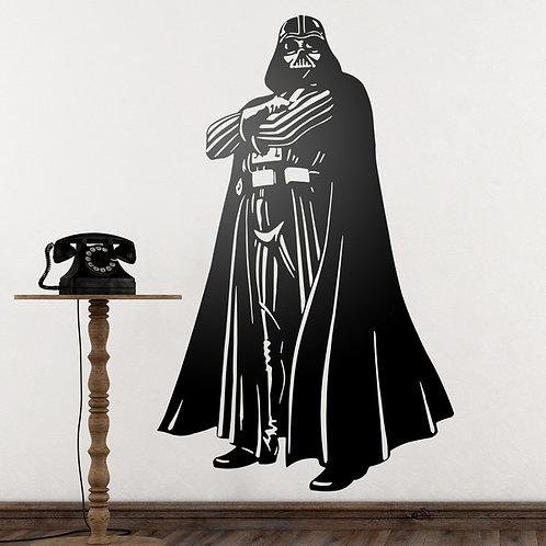 Vinilo Darth Vader 1