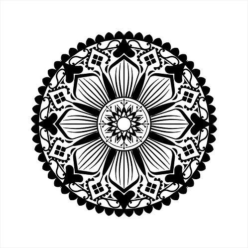 Mandala 012