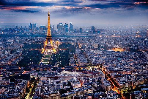 Fotomural París