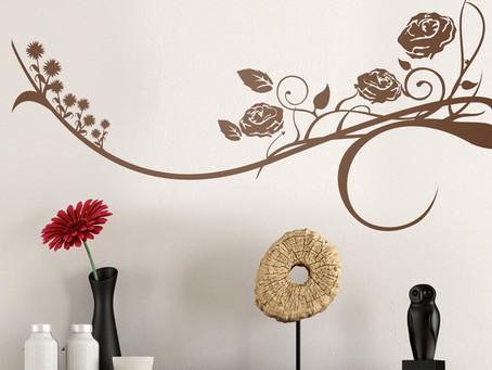 ¿Qué ventajas tiene decorar con vinilo?