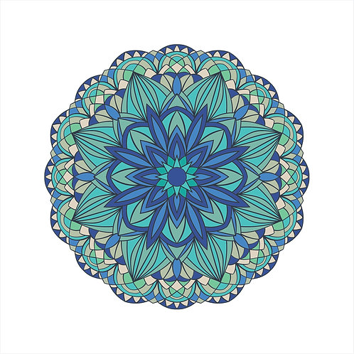 Mandala 028