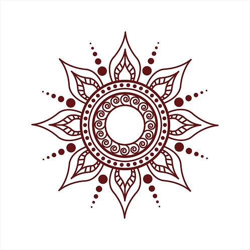 Mandala 017