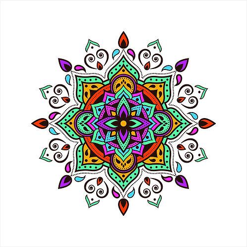 Mandala 015
