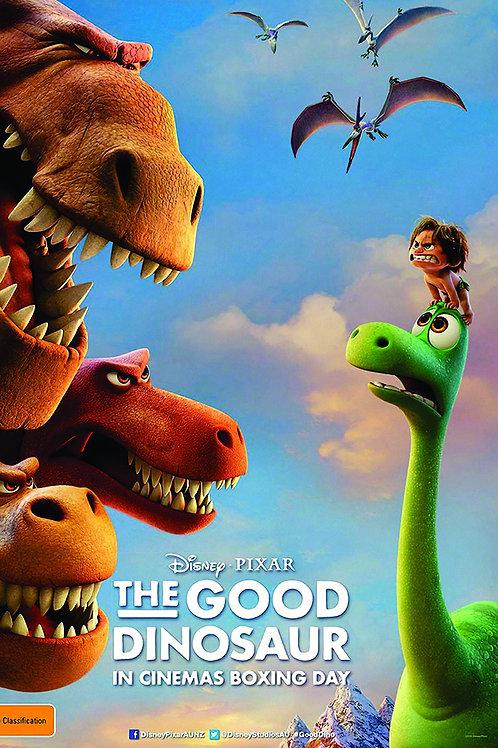 Fotomural El buen Dinosaurio