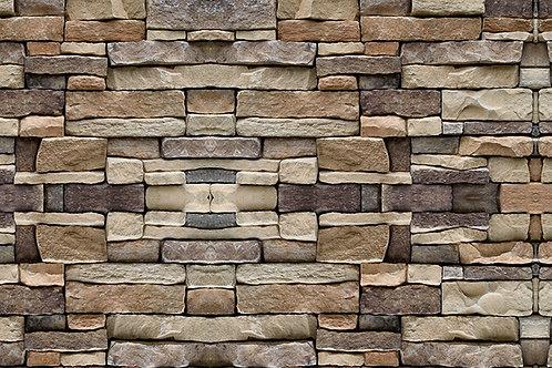Textura piedras talladas