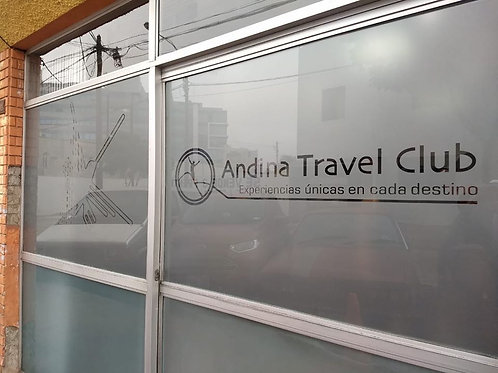 Proyecto Andina Travel Club