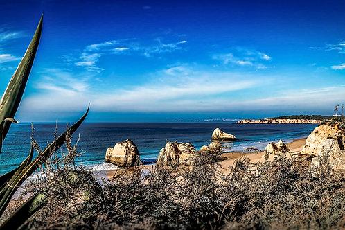 Fotomural El Algarve