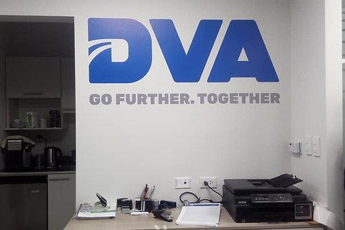 Cliente DVA