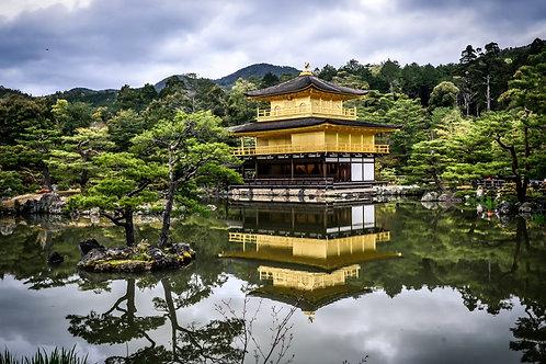 Japones Zen