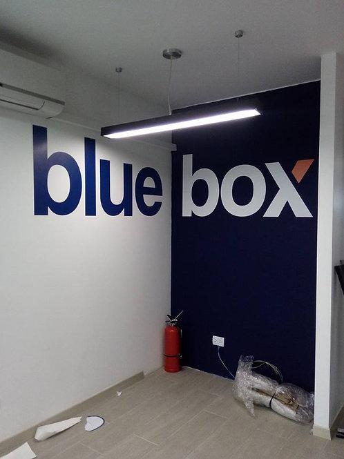 Proyecto Blue Box