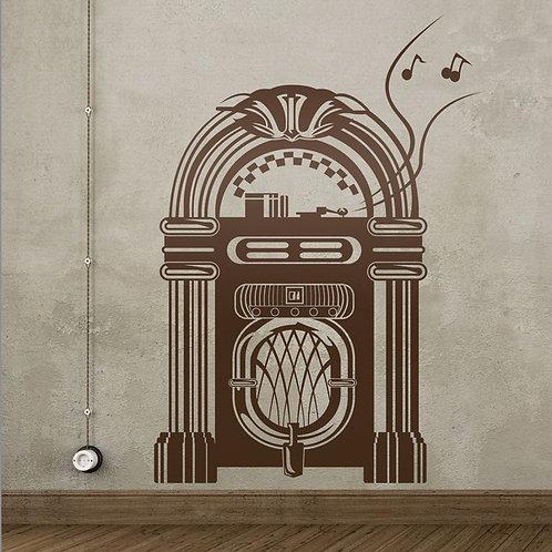 Vinilo Jukebox