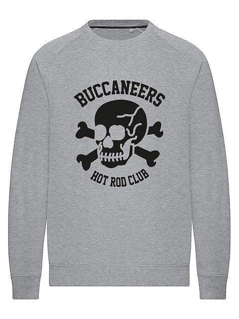 Flaming Star Buccaneers, grey