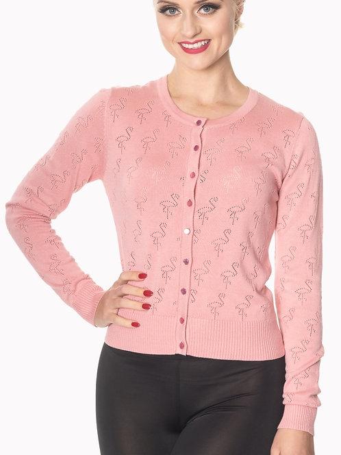 BANNED Flamingo Ajour, rosa