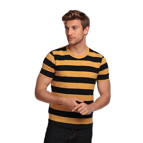 COLLECTIF Jim, yellow/black
