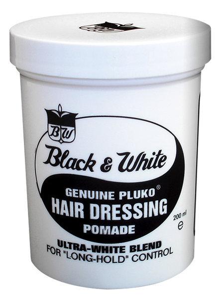 BLACK & WHITE Pomade