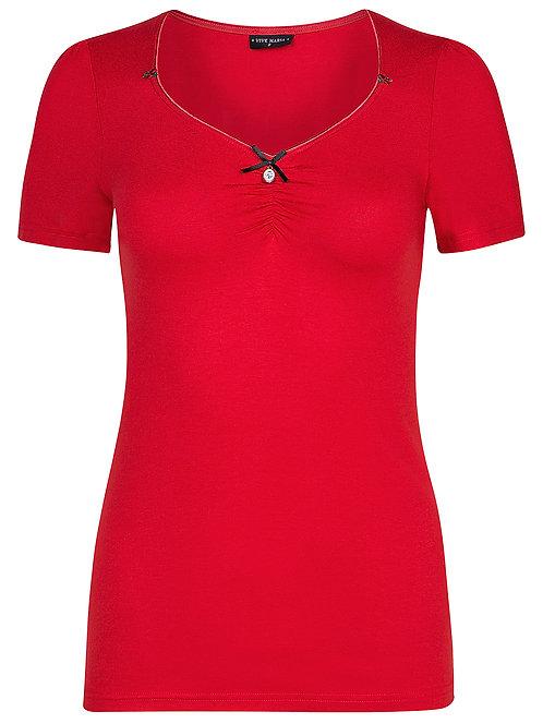 Vive Maria Sweet Maria Shirt red
