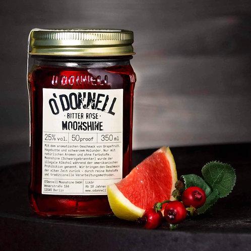 """O'Donnell Moonshine """"Bitter Rose"""", 350ml"""