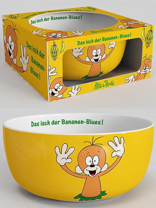 Äffle & Pferdle, Bananenblues