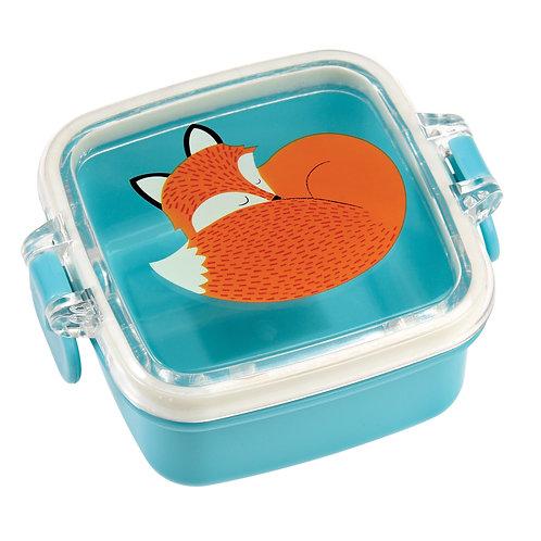 Rusty the Fox, Snack Box