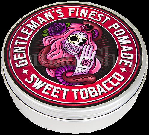 GENTLEMAN´S FINEST POMADE, sweet Tobacco
